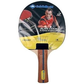 Donic Schildkrot Donic Schildkrot - Alan Cooke Hobby Table Tennis Bat