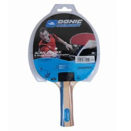 Donic Schildkrot Donic Shildkrot - Alan Cooke Championship Table Tennis Bat