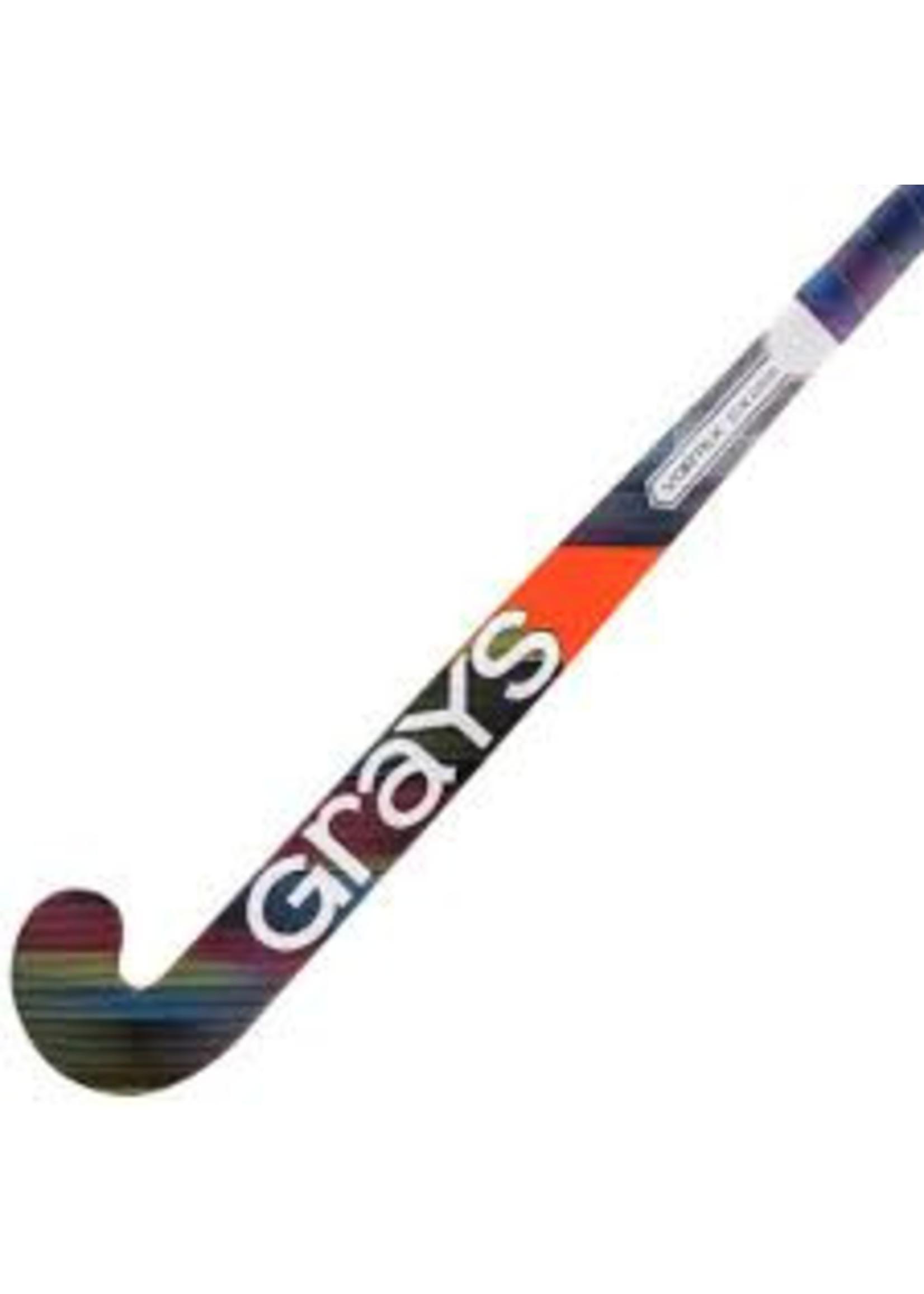Grays Grays GX CE Vortex Ultrabow Jnr Hockey Stick (2018)