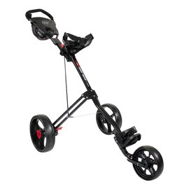 Masters Masters Five Series Three Wheeled Push Golf Trolley