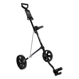 Masters Masters One Series Steel Golf Trolley