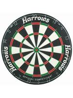 Harrows Harrows Official Competition Bristle Dartboard