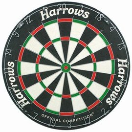 Harrows Harrows Official Competition Bristle Dartboard