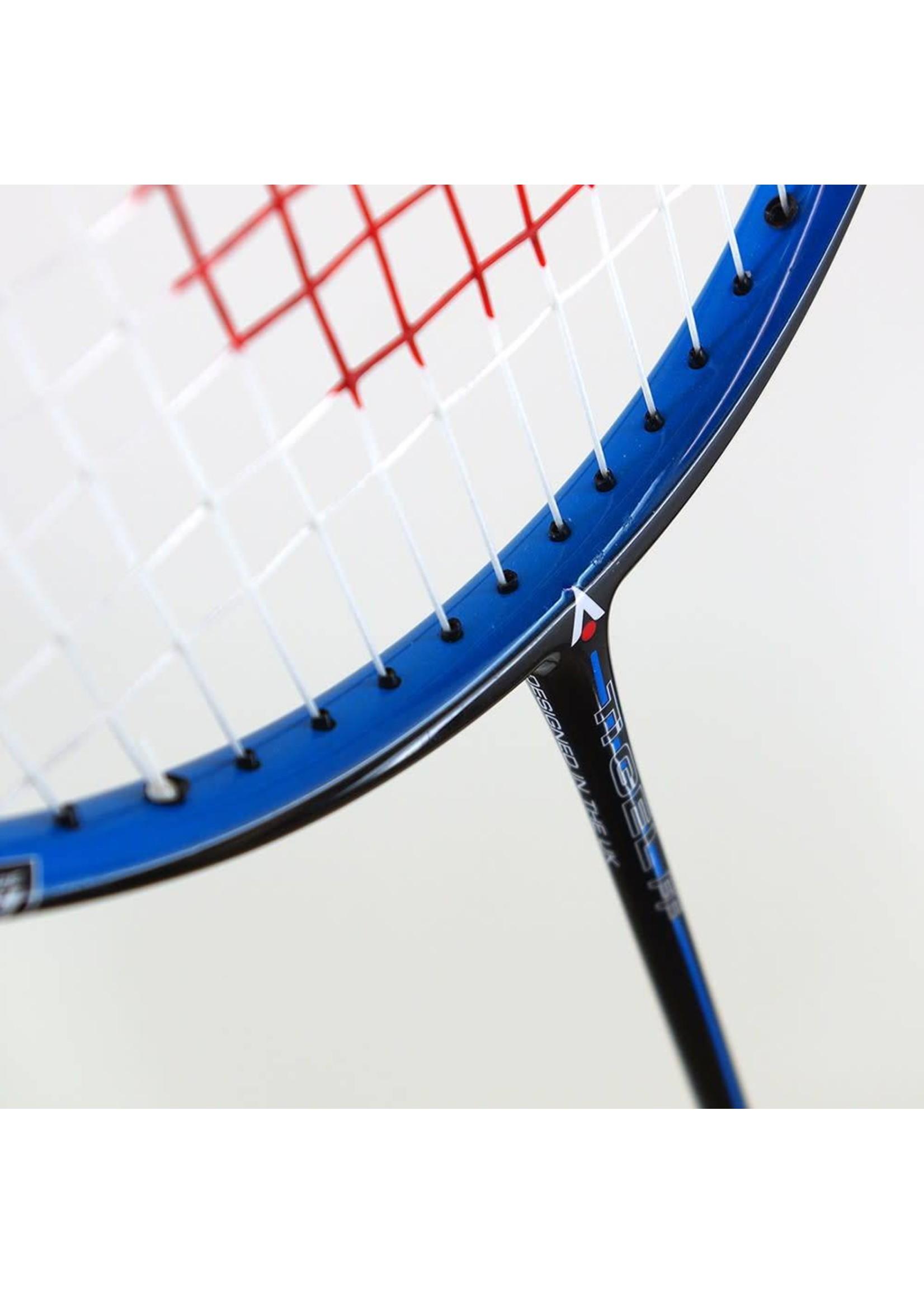 Karakal Karakal Black Zone 50 Badminton Racket.