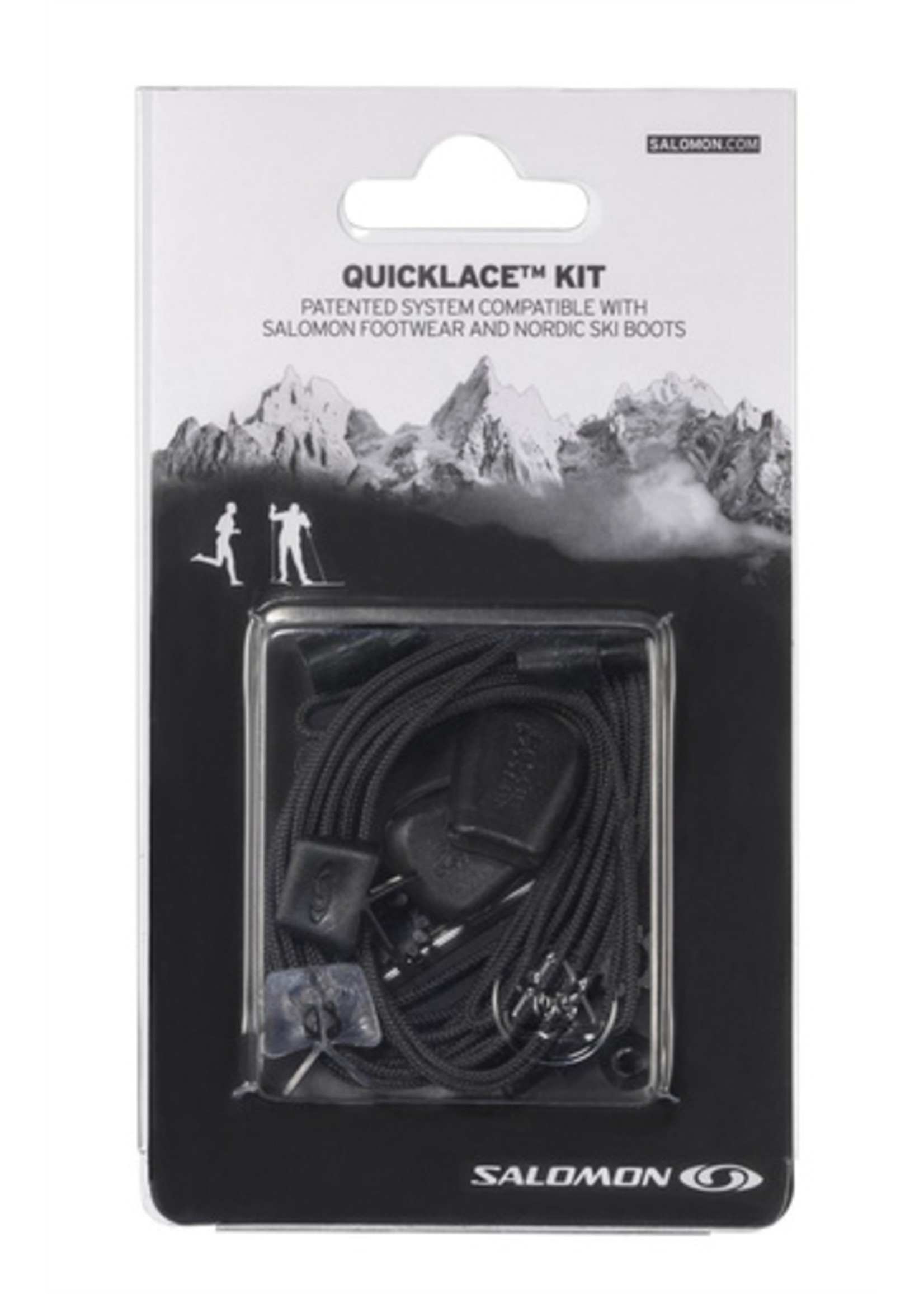 Salomon Salomon Quicklace Kit