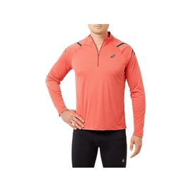 Asics Asics Icon LS 1/2 Zip Running Top