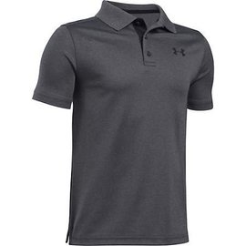 Under Armour Boys Match Play Polo Shirt (2018)