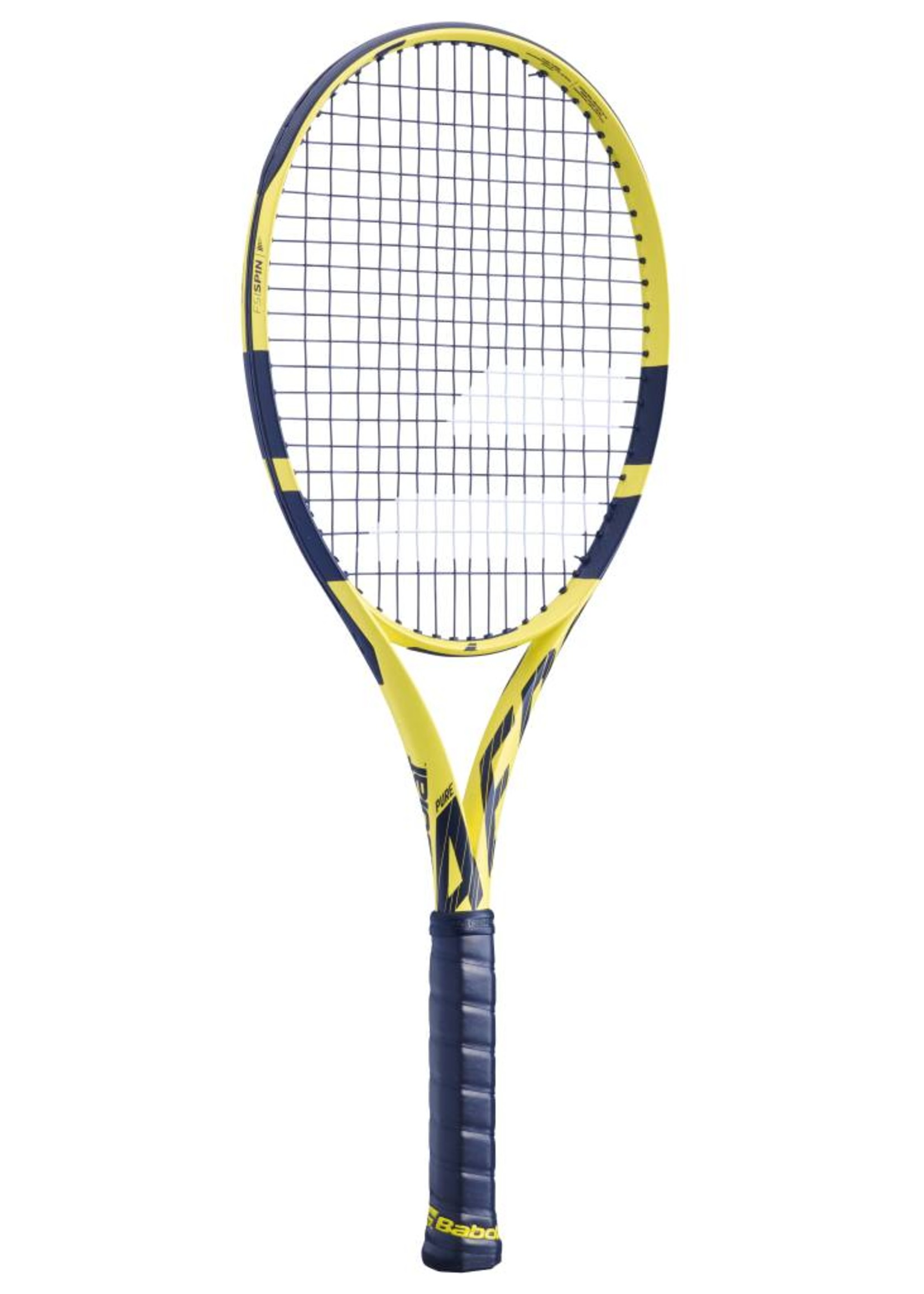 Babolat Babolat Pure Aero Team Tennis Racket (2019)