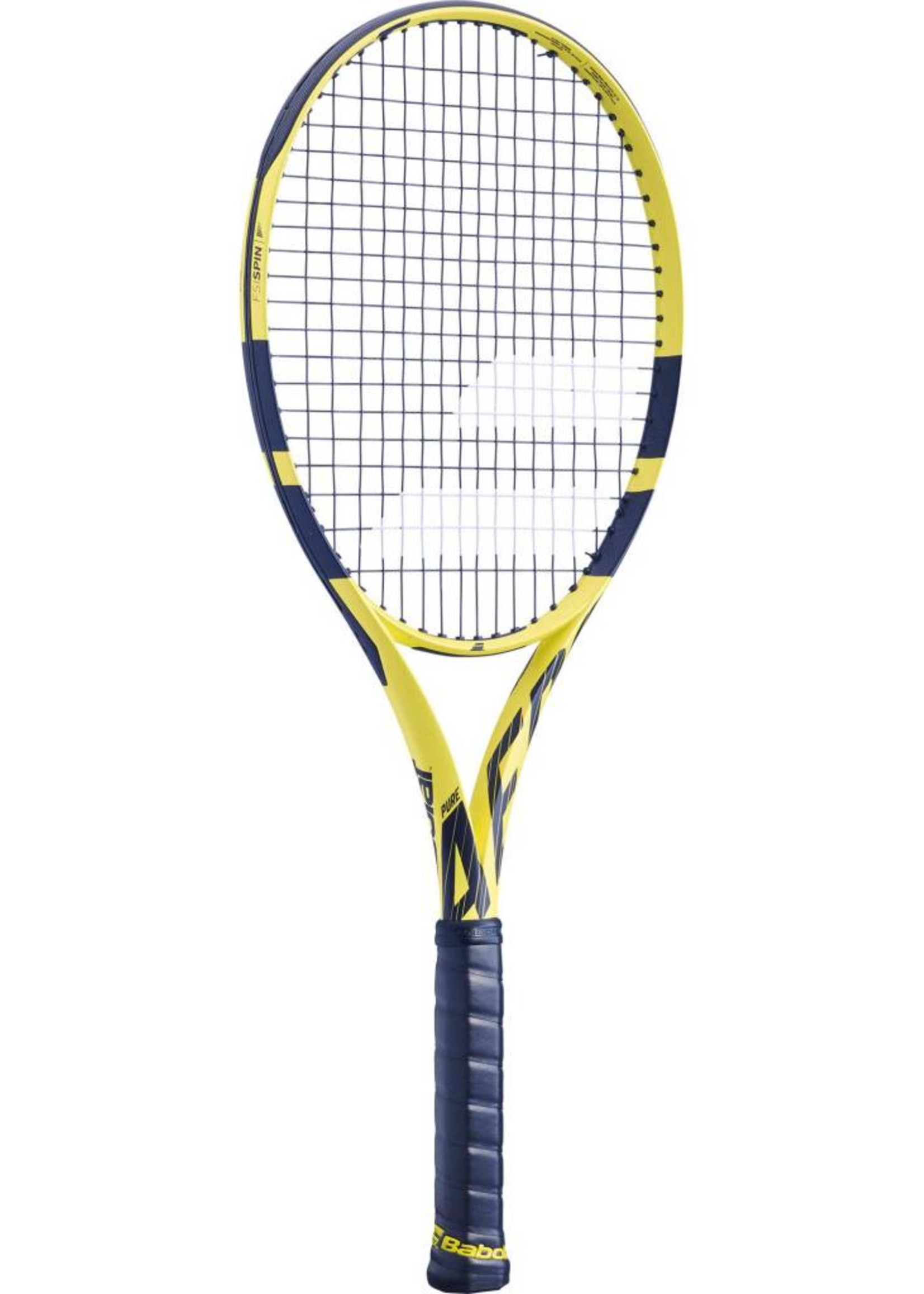 "Babolat Babolat Pure Aero Junior 26"" Tennis Racket (2019)"