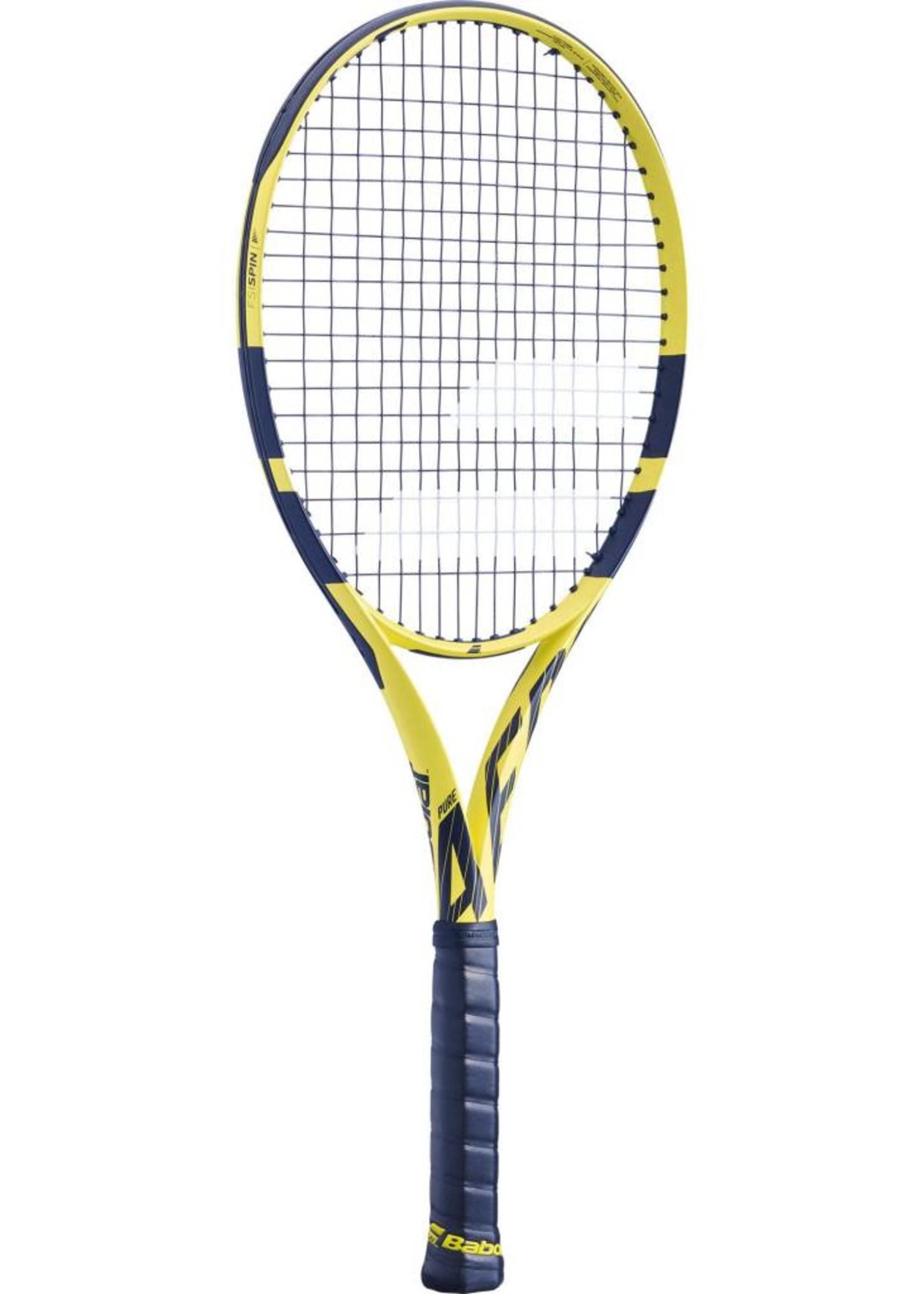 "Babolat Babolat Pure Aero Junior 25"" Tennis Racket (2019)"