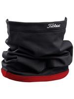 Titleist Titleist Snood/ Neck Warmer - Black/Red