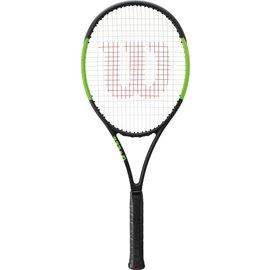Wilson Wilson Blade 104 Tennis Racket (2018)