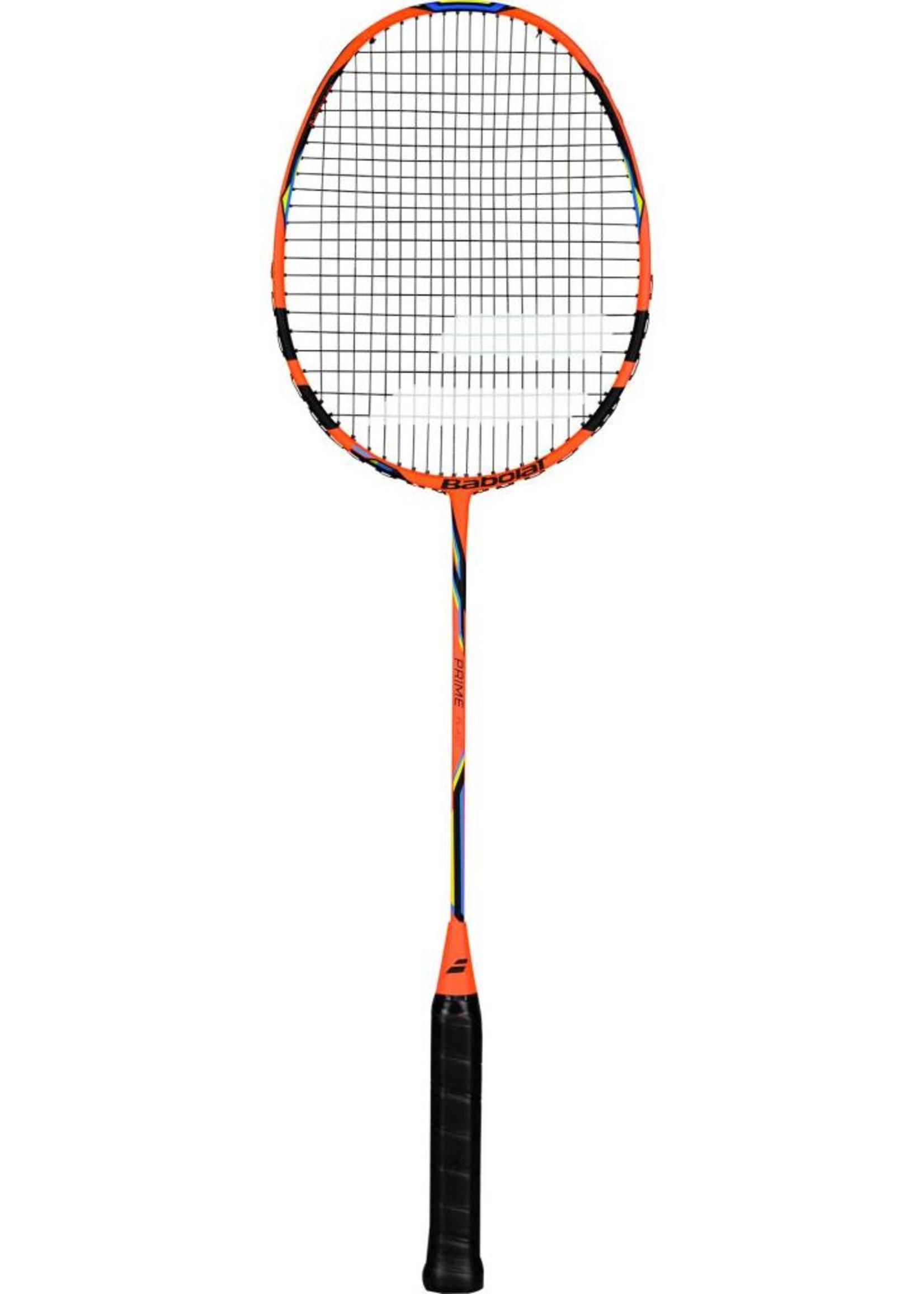 Babolat Babolat Prime Blast Badminton Racket, Red (2018)