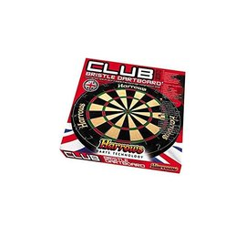 Harrows Harrows Club Bristle Dartboard