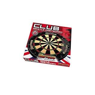 Harrows Harrows Club Bristle Dartboard