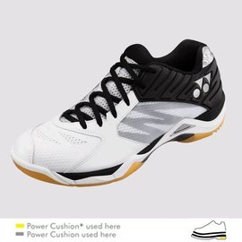 Yonex Yonex Power Cushion Comfort Z Mens Badminton Shoe (2019)