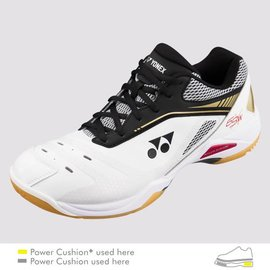 Yonex Yonex Power Cushion 65 X Wide Mens Badminton Shoe (2019)