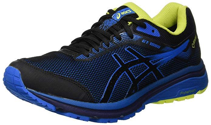 wholesale dealer f8c34 43391 Asics Asics GT-1000 7 G-TX Mens Running Shoe, ...