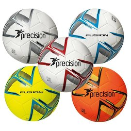 Precision Training Precision Fusion Football