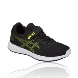 Asics Asics Patriot 10 PS Junior Running Shoe (2019)