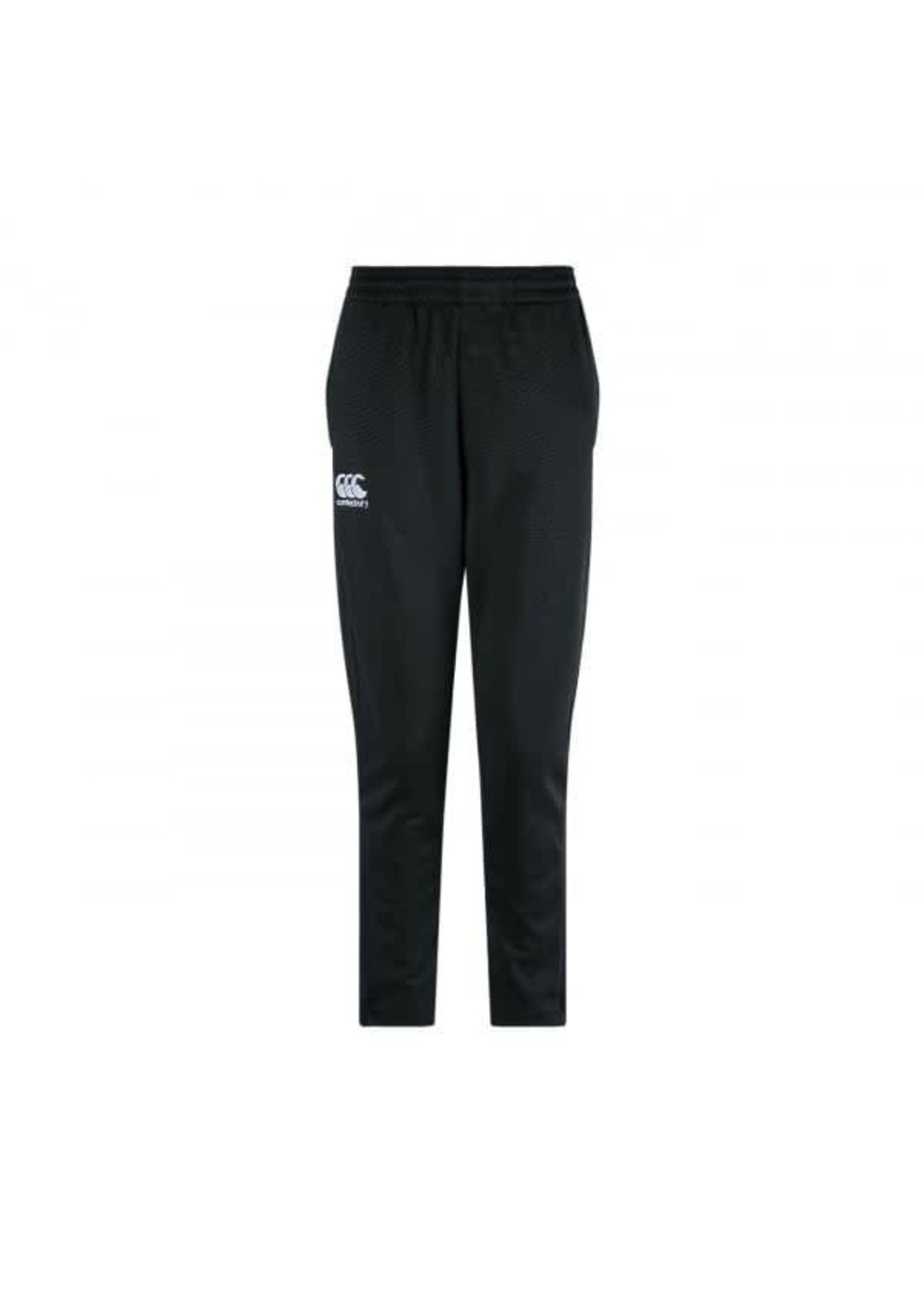 Canterbury Canterbury Junior Stretch Tapered Poly Knit Pant (2019)