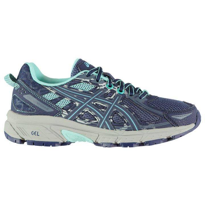Asics Ladies Trail Running Shoes
