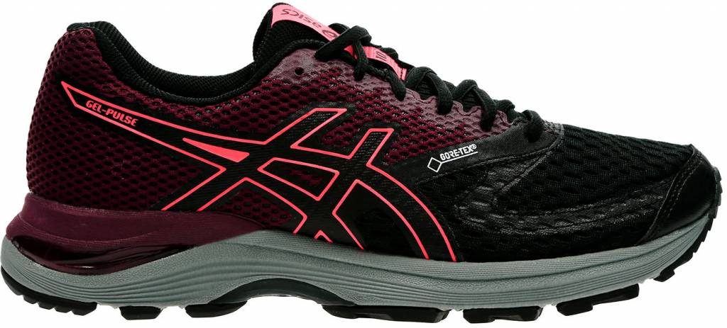 asics gel pulse 10 gtx