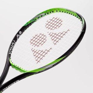 "Yonex Yonex Ezone 26"" Junior Tennis Racket Black/Green"