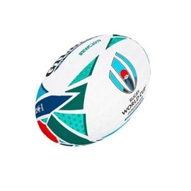Gilbert Gilbert RWC 2019 Replica Mini Rugby Ball
