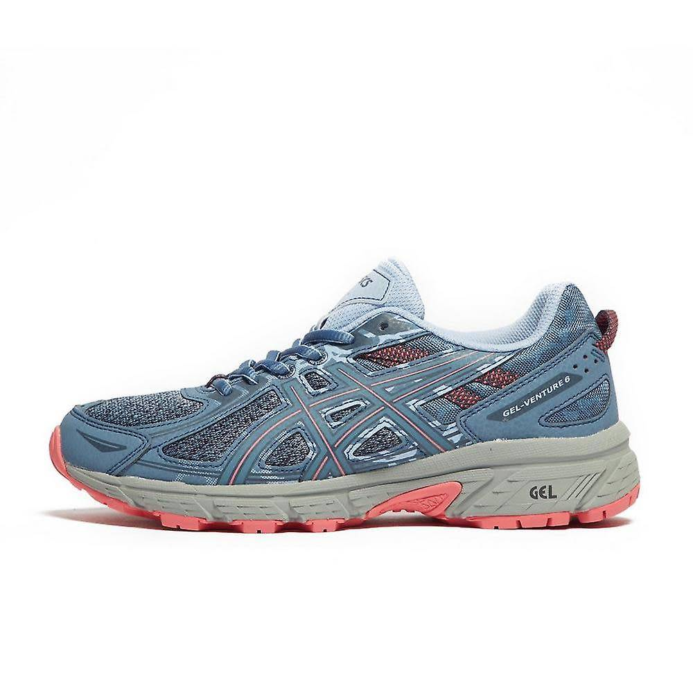 outlet store 89652 245f0 Asics Gel-Venture 6 Ladies Trail Running Shoe (2019)