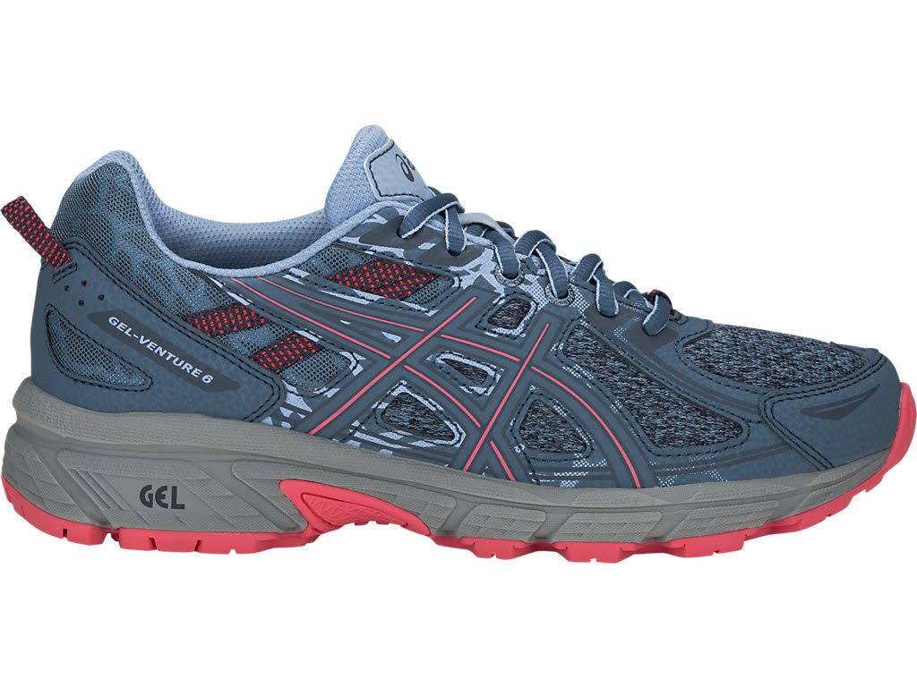 Asics Junior Gel Venture 6 Trail Shoe (2019)