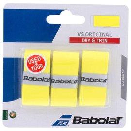 Babolat Babolat VS Original Overgrips (3 pack)