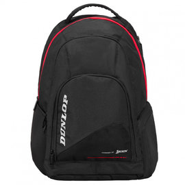 Dunlop Srixon Dunlop Srixon CX Performance Backpack, Black/Red