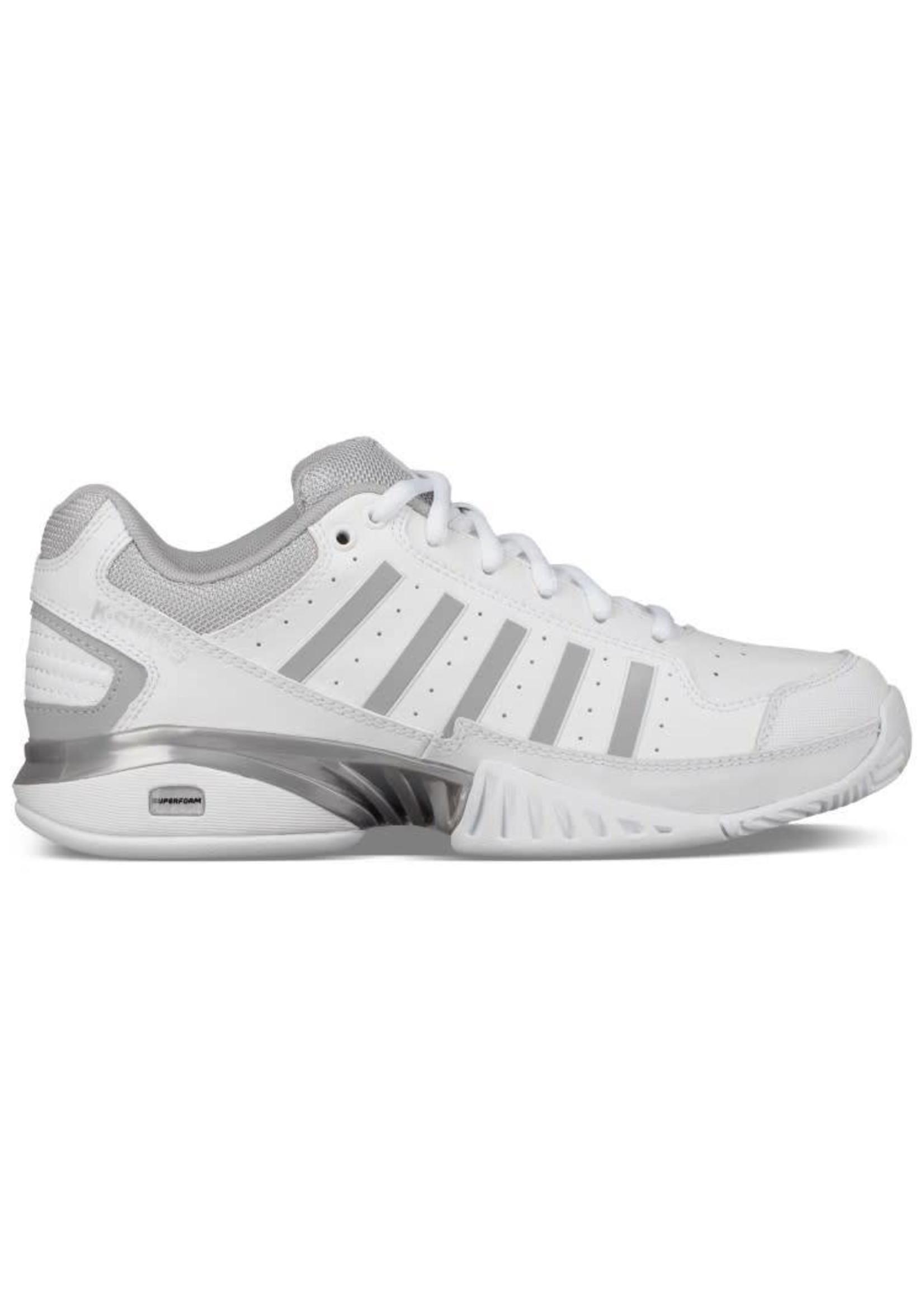 K Swiss K Swiss Receiver 4 Omni Womens Tennis Shoes (2018)