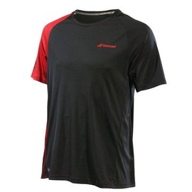 Babolat Babolat Performance Crew Neck Junior Tee (2019)
