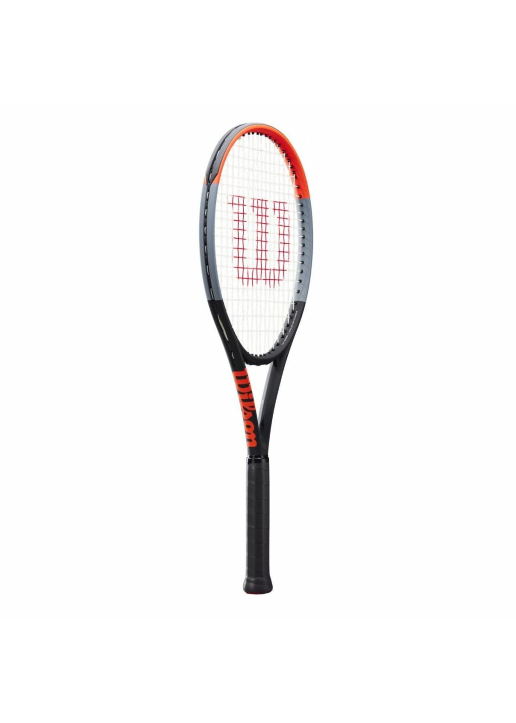 Wilson Wilson Clash 100 Tour Tennis Racket (2019)