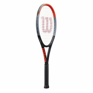 Wilson Wilson Clash 100 Tour Tennis Racket (2019)
