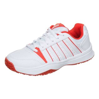 K-Swiss Court Smash Omni Multicourt Junior Shoes