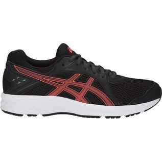 Asics Asics Jolt 2 Ladies Running Shoe (2019), Black/Flash Coral