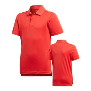 Adidas Adidas Tournament Golf Junior Polo Shirt (2019)