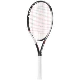 Head Head Graphene Touch Speed S Tennis Racket (2017) White/Black G1