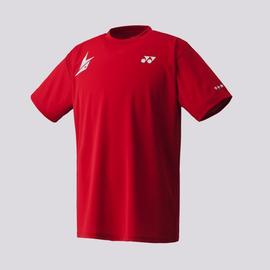 Yonex Yonex 16004LDEX Top Dark Red L