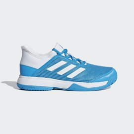 Adidas Adidas Adizero Club Junior Tennis Shoes (2019)