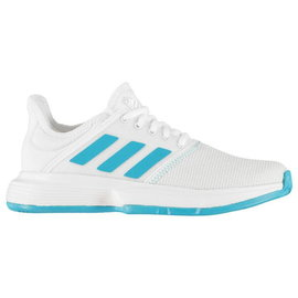 Adidas Adidas Game Court Ladies Tennis Shoes (2019)