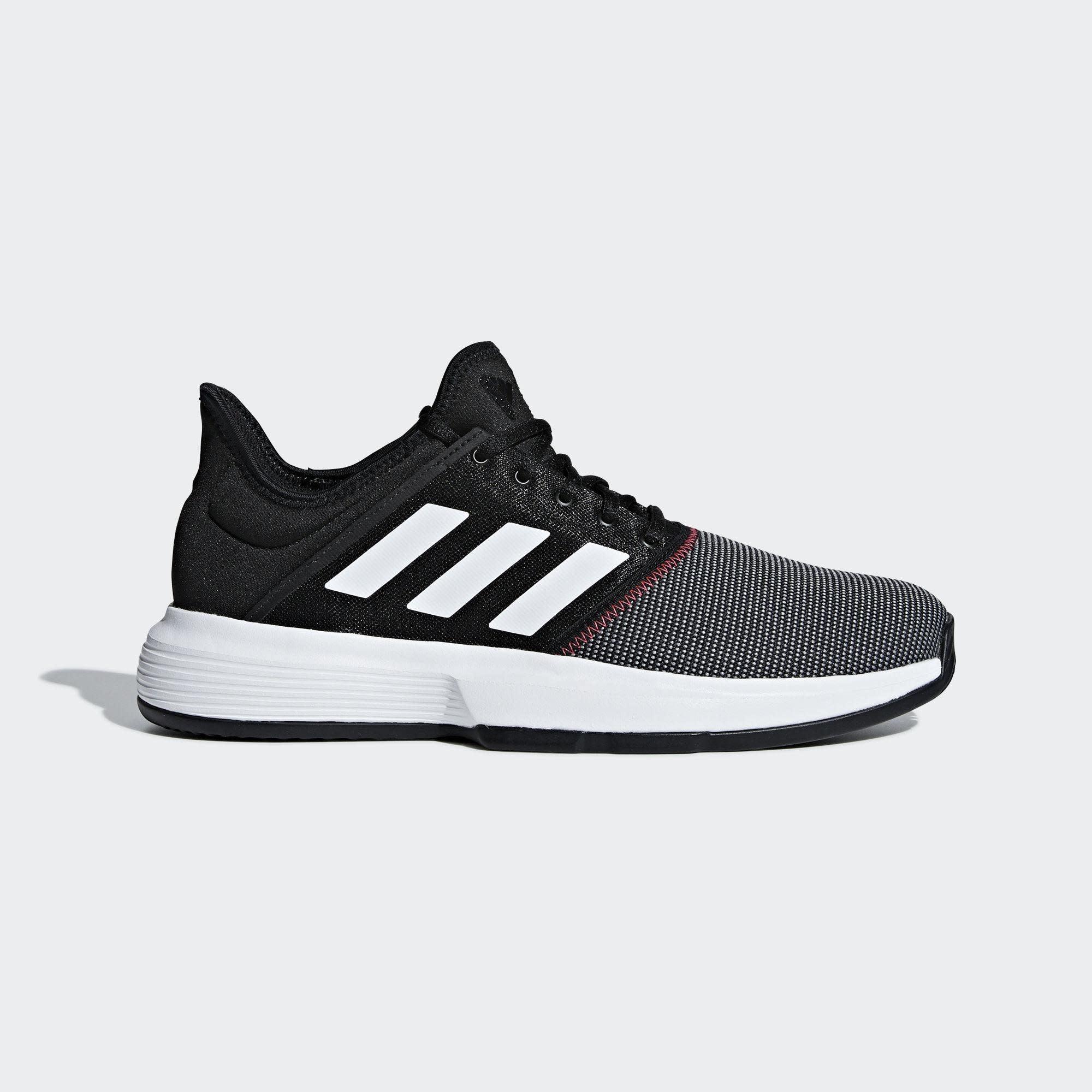 c4d9176b067 Adidas Game Court Mens Tennis Shoes (2019) - Gannon Sports