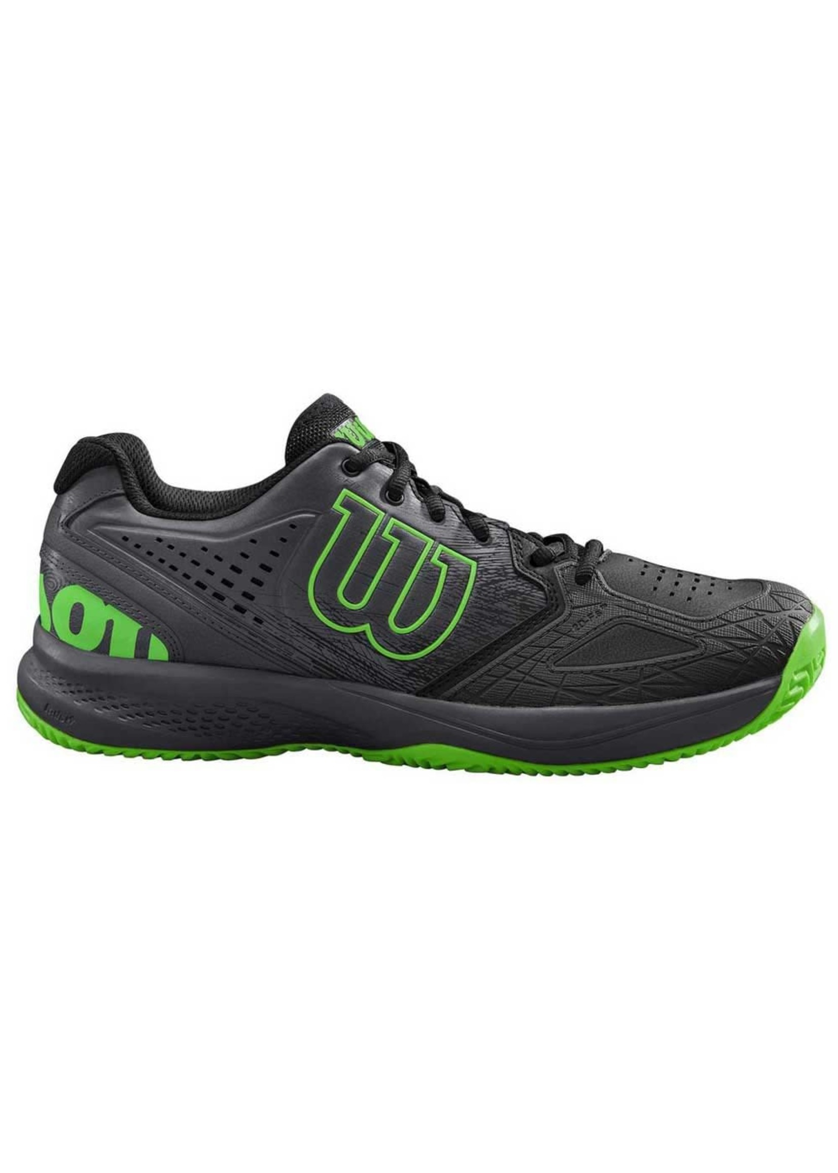 Wilson Wilson Kaos Comp 2.0 Mens Tennis Shoes (2019)