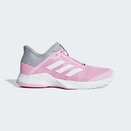 Adidas Adidas Adizero Club Light Ladies Tennis Shoes (2019)