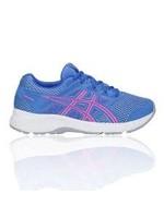 Asics Asics Gel-Contend 5 PS Junior Shoe, Blue Coast/Hot Pink