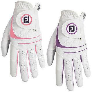 Footjoy Footjoy Weathersof Ladies LH Golf Glove (2019)