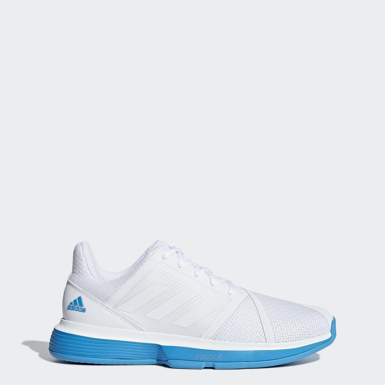 Adidas Performance Court Jam Bounce Mens Tennis Shoes (2019)